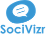 Socivizr Logo